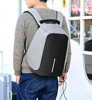 Универсальный рюкзак антивор для работы, учебы и путешествий Backpack 360°