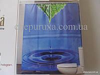 Штора для ванной Miranda DROP