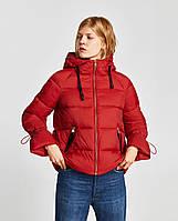 Zara женская одежда коллекции осень-зима 2016-17