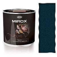 Краска с металлическим эффектом Mirox-5001. 2,25 л