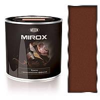 Краска с металлическим эффектом Mirox-8002. 2,25 л