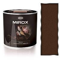 Антикоррозионная краска с металлическим эффектом Mirox-8025. 2,25 л, фото 1