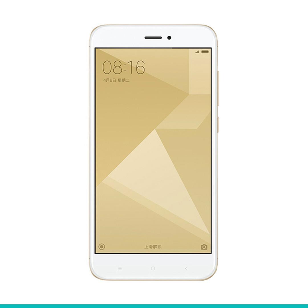 Смартфон Xiaomi Redmi 4X 16GB (Международная версия) Витрина