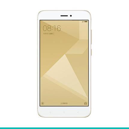 Смартфон Xiaomi Redmi 4X 16GB (Международная версия) Витрина, фото 2