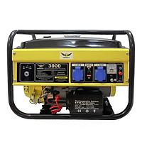 Генератор бензиновий Defiant DGG-2700Е-DT