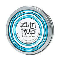 Indigo Wild, Zum Rub for Muscles, 2.5 oz (70 g)