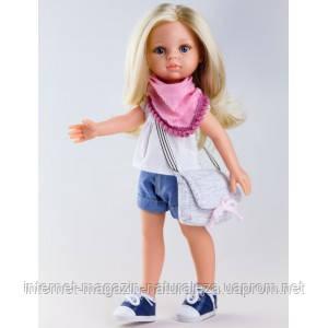 Кукла Клаудия Paola Reina