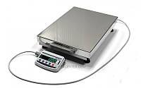 Весы товарные Техноваги ТВ1-200-50-(600х700)-S-12ер до 200 кг, со стойкой