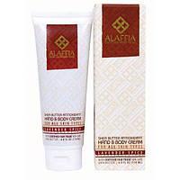Alaffia, Shea Butter Antioxidant Body Cream, Lavender Spice, 4.0 oz (118 ml)