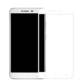 "Full Cover захисне скло для Asus ZenFone 3 Max (ZC553KL) 5.5"" - White"