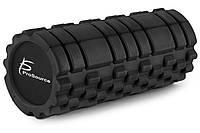 Массажный ролик ProSource Sports Medicine Roller 33x15 см Black