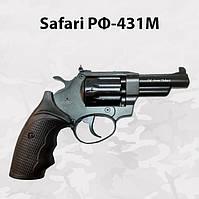 """Револьвер Safari РФ-431М пластик ООО """"ЛАТЭК"""""""