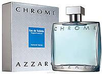Мужская туалетная вода Azzaro Chrome