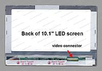"10.1"" WXGA HD 1280x800, AU Optronics B101EVT03.1 TFT, LED, 40-pin, глянцевая"