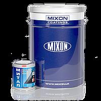 Грунт-краска по металлу Mixon Митал. Белая полуматовая. 25 кг