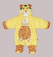 Комбинезон детский Тигр