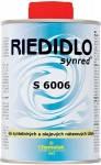 S 6006 SYNRED (растворитель синтетических и масляных лакокрасочных материалов)