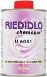 U 6051 CHEMOPUR (растворитель полиуретановых лакокрасочных материалов)