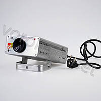 Лазерный отпугиватель птиц laser display system