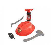 Детский игрушечный набор Пожарника ОРИОН 328