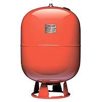 Гидроаккумулятор вертикальный Насосы плюс оборудование NVT 100