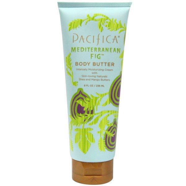 Pacifica, Масло для тела со средиземноморским инжиром, 8 жидких унций (236 мл)