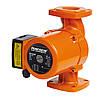 Насос циркуляційний Насосы плюс оборудование BPS 40-8SF-200, приєднувальний комплект