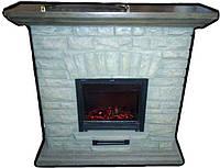 Камин декоративный электрический LUX SPF-0007AB