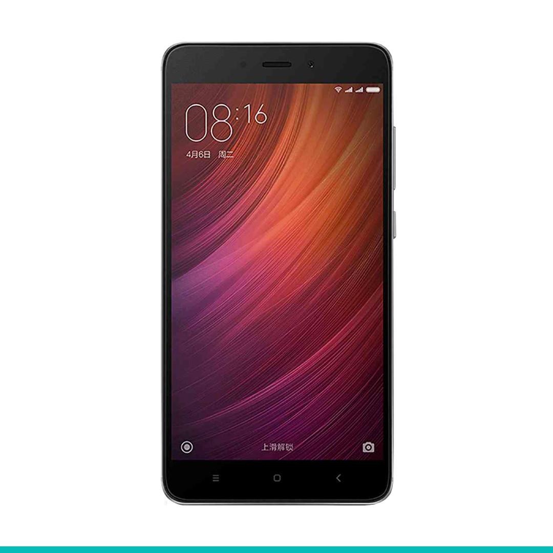 Xiaomi Redmi Note 4 3 64gb New Refurbished