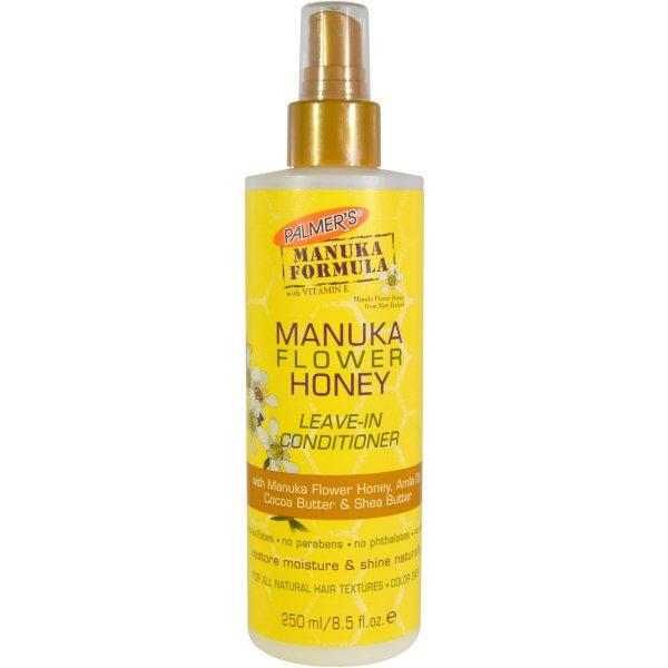 Palmer's, Manuka Flower Honey Leave-in Conditioner, 8.5 fl. oz (250 ml)