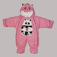 Комбинезон детский Панда