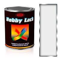 Краска для металла ПФ-115 Mixon Hobby Lack. Белая глянцевая (RAL9003). 0,9 кг