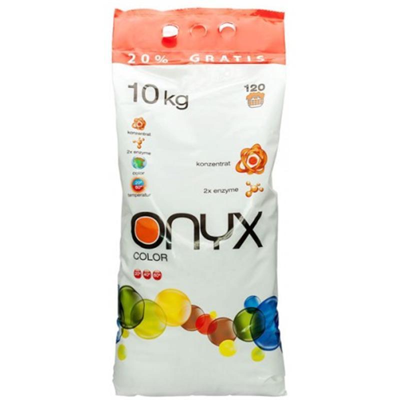 Стиральный порошок Onyx Color, 10 кг (Германия)