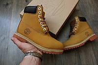 Timberland Classic Boots ботинки зимние женские Индонезия