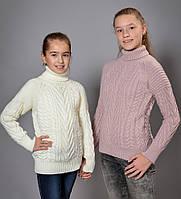 Детские вязанные свитера