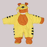 Комбинезон детский Тигрята