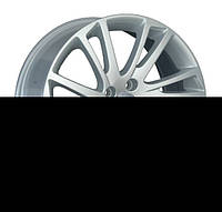 Литые диски Replay Ford (FD120) R17 W7.5 PCD5x108 ET52.5 DIA63.3 (silver)