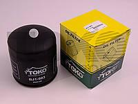 Фильтр масляный TOKOCARS BJ1-306TOKO