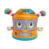 Интерактивная музыкальная игрушка Френки от Fisher-Price, фото 1