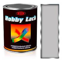 Краска по металлу ПФ-115 Mixon Hobby Lack. Серая глянцевая (RAL7001). 2,7 кг