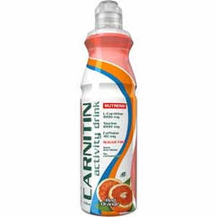 Напиток Carnitin activity drink (750 мл) Nutrend