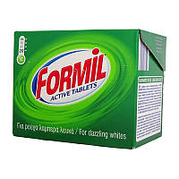 Таблетки для стирки белого  белья Formil Aсtiv 36 шт