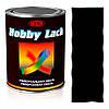 Краска ПФ-115 Mixon Hobby Lack. Черная матовая (RAL9005). 2,85 кг