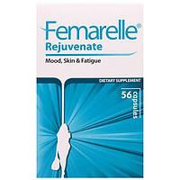 Femarelle, Восстановитель Молодости, 56 капсул