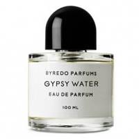 Парфюмированная вода унисекс Byredo Gypsy Water (Байредо Гипси вотер)