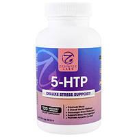 Zenwise Health, 5-HTP, Deluxe Stress Support, 120 веганских капсул