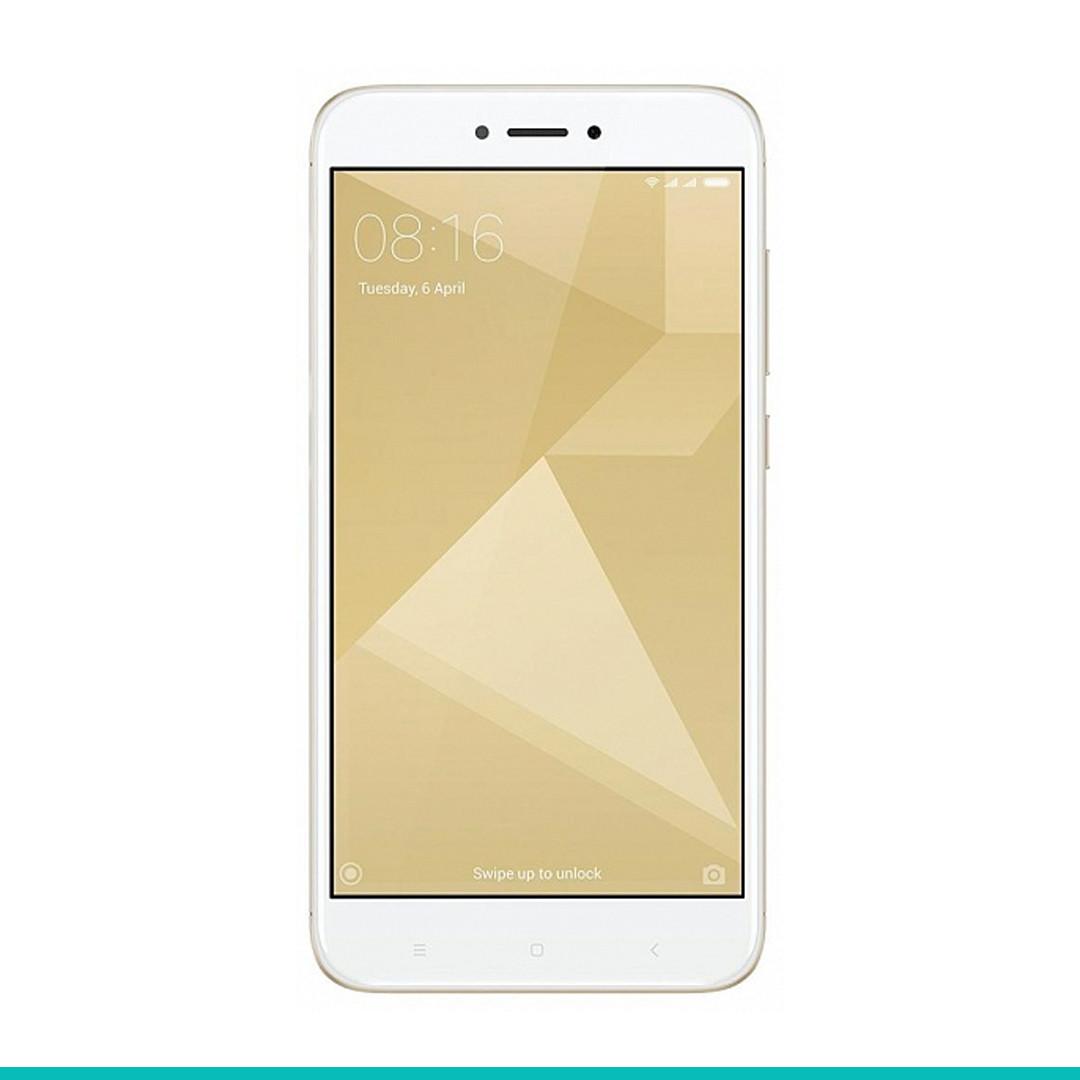 Смартфон Xiaomi Redmi 4X 32GB (Международная версия) Refurbished