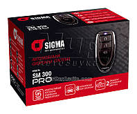 Автосигнализация Sigma SM-300 Pro