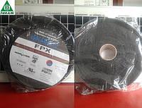 Скотч-лента Eurobatex Tape FPX 15 50мм х 3мм х 15м для вспененного каучука