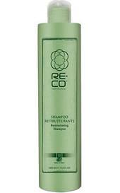 Реконструирующий шампунь Green Light Re-Co Hair Wellness Restructuring Shampoo 1000 ml